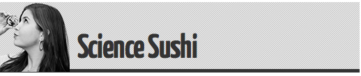 science sushi