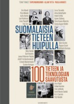 100 suomalaista tieteen huipulla