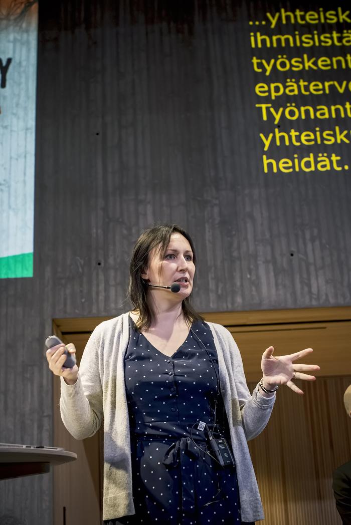 Tiina Raevaara