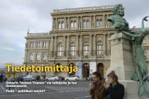 tiedetoimittajan 2019 4 kansi